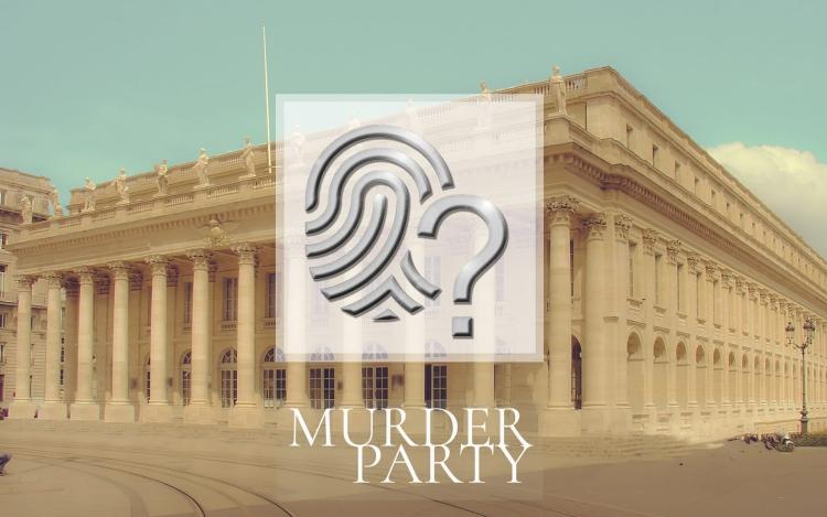 meilleures activités evjf Bordeaux - Murder party Bordeaux