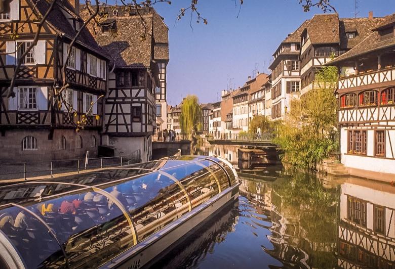 meilleures activités evjf strasbourg visite ville strasbourg