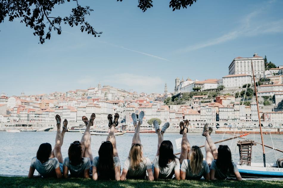 les meilleures idées evjf à Porto